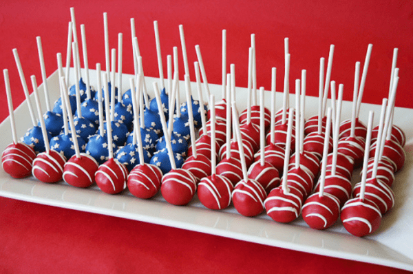 memorial day dessert recipes