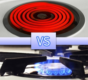 Should I Buy an Electric or Gas Stove?