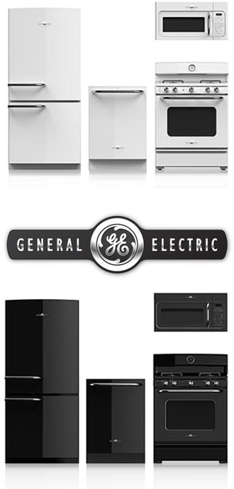 GE Artistry Appliance Series