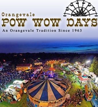50th Orangevale Pow Wow Days