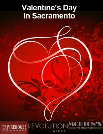 Sacramento Valentine's Day Ideas For the Perfect Date