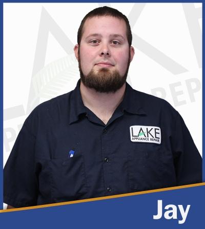 Jay Appliance Repair Technician