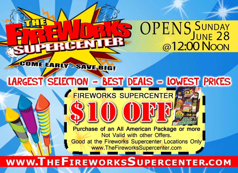 Where To Buy Fireworks Sacramento