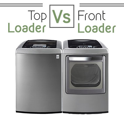 best washer 2015 top load vs front load washing machine for 2015 31755
