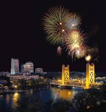 The Ultimate Guide: Where to Watch 4th of July Fireworks Sacramento 2018