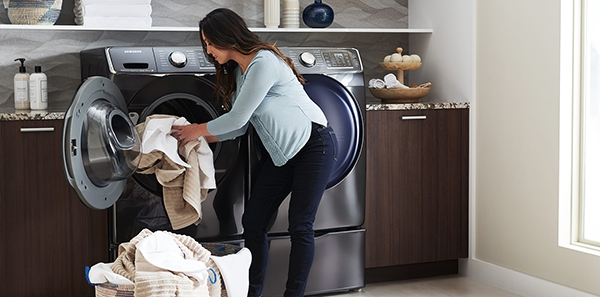 Can You Add Clothes To Front Load Washers Now You Can
