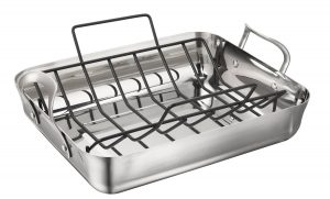 best roasting pan for thanksgiving turkey