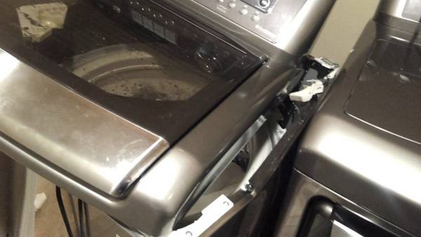Samsung Top-Load Washer Recall 2016 | Lake Appliance Repair