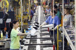 Whirlpool US Factory