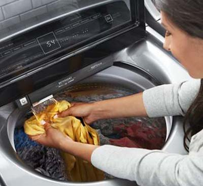 Whirlpool Washer With Built-In Water Faucet Review