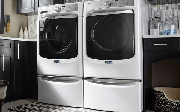 maytag washing machine review