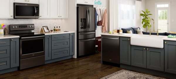 appliance color trends 2019