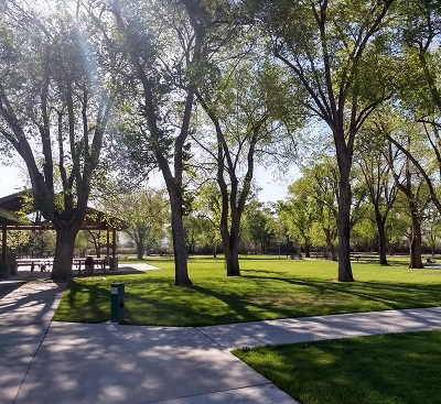Top 4 Best Parks in Sparks
