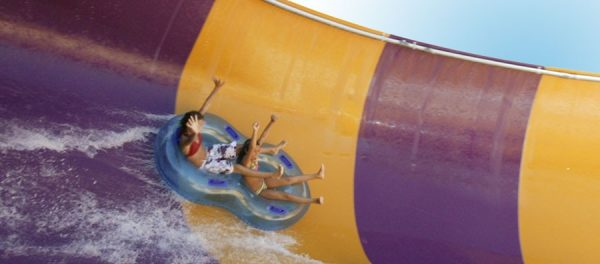 Sparks Water Park
