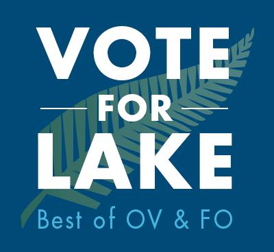 Best of Fair Oaks & Orangevale Here We Come!