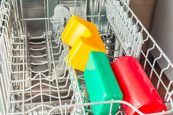 Expert Tips on How to Clean Toys in the Dishwasher