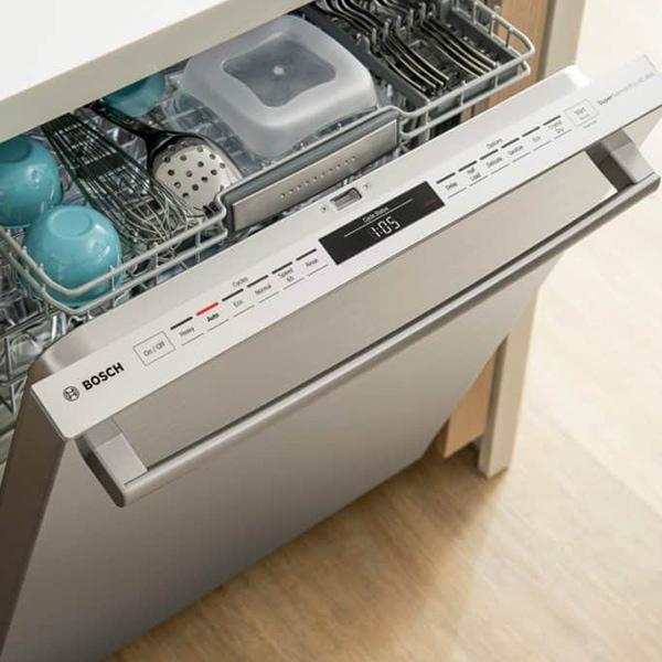 Bosch Dishwasher Won T Start Try This Lake Appliance Repair