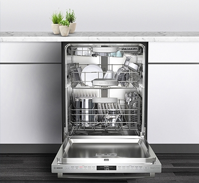 5 Reasons Why Your Bosch Dishwasher Won't Start