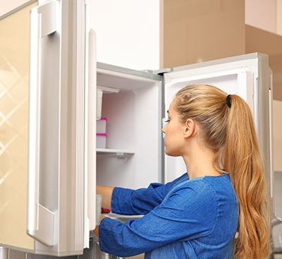 6 Useful Freezer Hacks That Make Life Easier