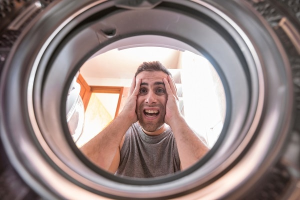 5 Reasons Why Your Whirlpool Front Load Washer Won't Start