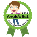 Angies List Appliance Repair