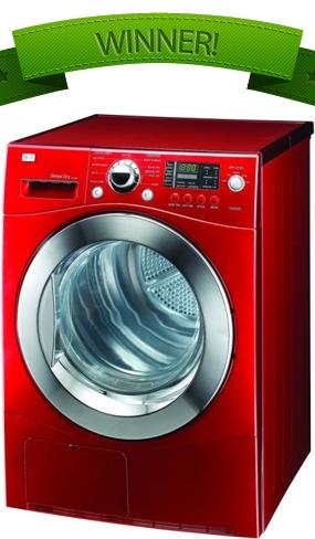 LG Dryer Winner
