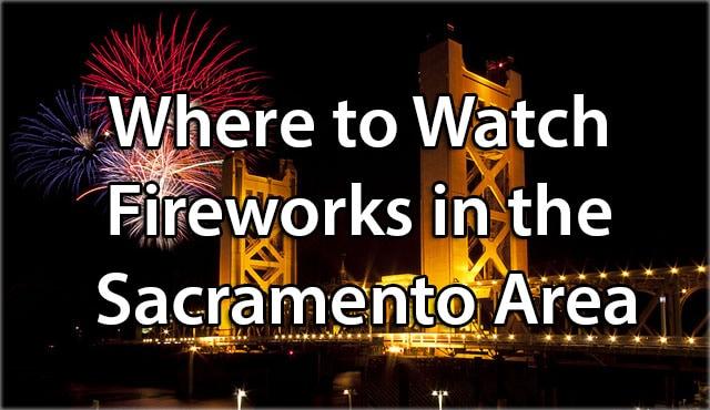 Where to watch Sacramento Fireworks