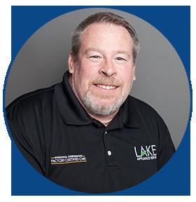 Meet The Team At Lake Appliance Repair