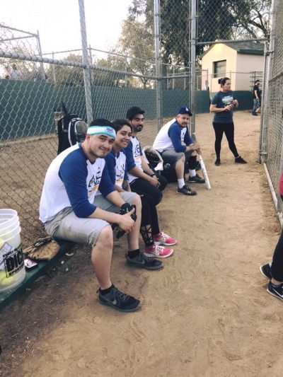 fair oaks softball league