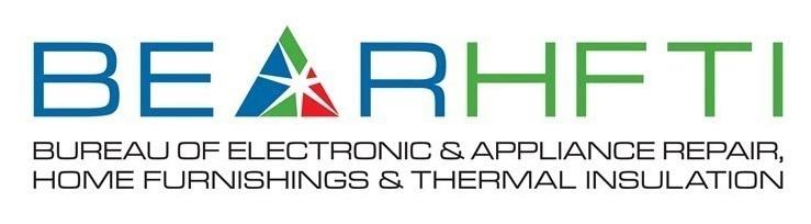 licensed appliance repair