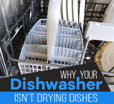 fair oaks dishwasher repair