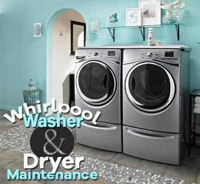 fair oaks washer repair