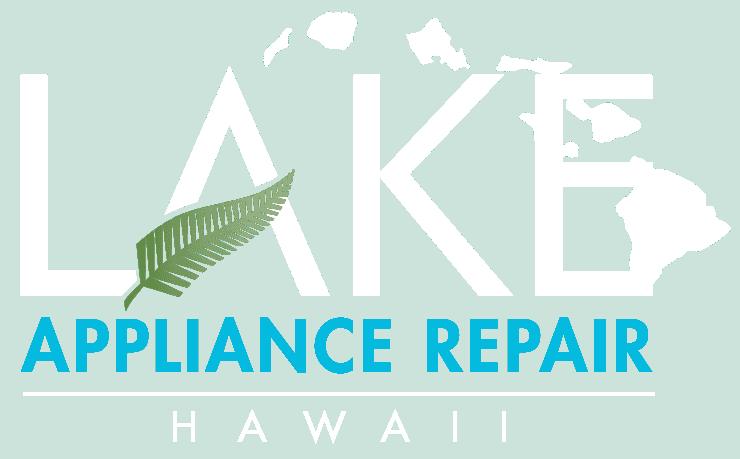 lake appliance repair hawaii